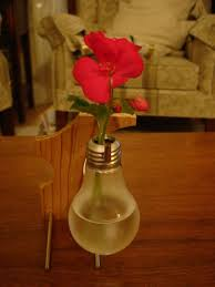 15 innovative ways to repurpose a light bulb