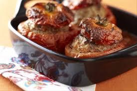 cuisine tomate recette de tomates farcies facile et rapide