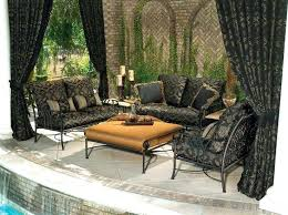 patio curtains ideas u2013 smashingplates us