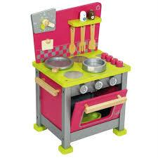ma premiere cuisine en bois ma première cuisinière tablier enfant achat vente dinette