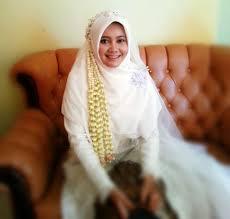 tutorial hijab syar i untuk pernikahan 9 model hijab menutup dada pilihan untuk pesta pernikahanmu hijab