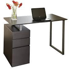 modern desks talia desk w file eurway furniture