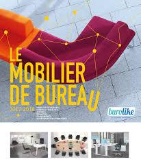 catalogue mobilier de bureau nvburo la nouvelle vision du bureau catalogue complet