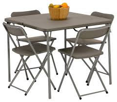Outdoor Table And Chair Vango Orchard Table And Chair Set
