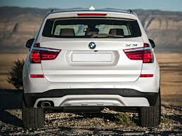bmw 2015 model cars 2015 bmw x3 price photos reviews features
