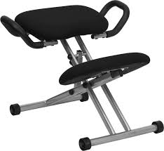 Desk Chair For Lower Back Pain 256 Best Kneeling Chairs Images On Pinterest Kneeling Chair