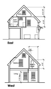 Blueprints For Small Homes by 98 Best Tiny Floor Plans Graphics Images On Pinterest Floor