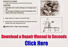 download polaris sportsman repair manuals
