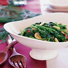 23 great thanksgiving vegetable dishes broccoli garlic and