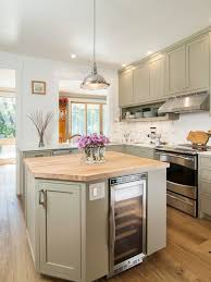 Armstrong Kitchen Cabinets 12 Beautiful Gray Kitchen Cabinets Interiors By Color