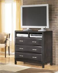 ashley furniture kira 3 drawer media chest wayside furniture