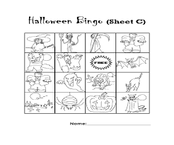 halloween bingo cards printable funny christmas cards best images collections hd for gadget