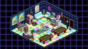 monster dance party monster craft room tubersimulator