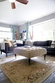 home decorators ottoman affordable modern leather ottomans love u0026 renovations