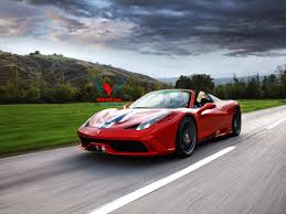 458 spider speciale s 458 speciale spider will look like this autoevolution