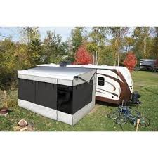 Power Awnings For Rv Air Springs Air Suspension Kits Camping World