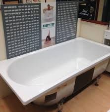 Bette Bathtubs Egham Town Football Club Ltd Beautiful Bathrooms Bath Suppliers