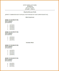 resume templates for highschool students 5 resume templates for highschool students janitor resume
