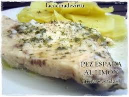 cuisine pez 24 best cocinar pescado atún bonito emperador images on