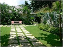 backyards cozy tropical landscaping ideas for backyard 145 pool