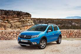 sandero renault stepway 2017 dacia sandero stepway 0 9 tce facelift test drive normal