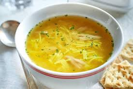 article de cuisine ricardo ricardo s chicken noodle soup is for the soul the
