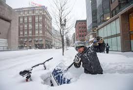 winter is finally in boston www askbobcarr