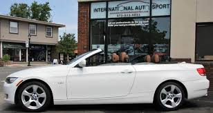 2010 bmw hardtop convertible 2010 bmw 3 series 328i 2dr convertible sulev in pompton lakes nj