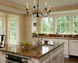 White Cabinets Brown Granite by Brown Granite Houzz