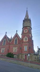 which corner does a st go on march 18 bendigo really does have alot of beautiful old churches