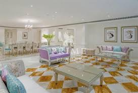 5 bedroom apartment for sale in palazzo versace culture village