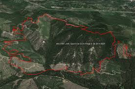 Eastern Washington Wildfire Update by Updates South Cle Elum Ridge Fire U2013 97 Contained U2013 Mopping Up