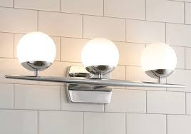 Lighting Bathroom Fixtures Bathroom Three Light Bath Fixtures Home Furniture Ideas