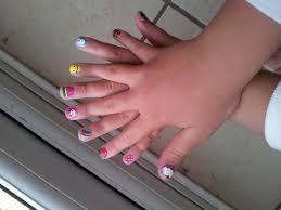 nail designs for kids nail art