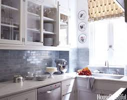 blue kitchen tiles ideas 28 images white cabinets with frosted