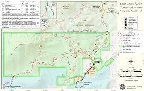 Mt Lemmon Hiking Trails Map Elephant Mountain Trail Spur Cross U2022 Hiking U2022 Arizona