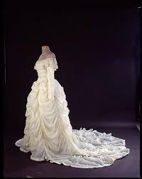 history of the wedding dress parachute wedding dress 1947 smithsonian insider