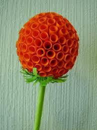 Paper Craft Designs For Kids - kids craft ideas dandelion quilling craft for children what