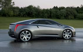 cheap coupe cars 2014 cadillac elr electric luxury coupe to arrive late 2013