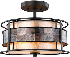 homeselects x light 2 light bronze flush mount ceiling light bronze flush mount ceiling light in 2 light oil rubbed bronze