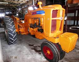 midwestauction com minneapolis moline collection 70 tractors