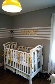 Gray And Yellow Nursery Decor Gray Nursery Ideas Yellow And Grey Nursery Decor Ideas Baby