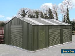 steel garages garages ireland metal garages garages