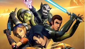 list star wars rebels characters