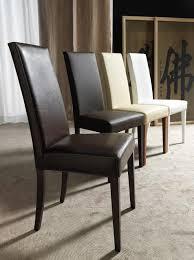 sedie per sala pranzo sedia per sala da pranzo imbottita finiture personalizzabili