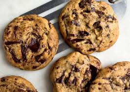 quintessential chocolate chip cookies recipe nyt cooking