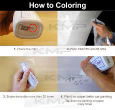 hyundai elantra paint colors magic tip car paint touch up scratch remover coat for hyundai 2011