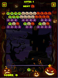 halloween shooter html5 game by codethislab codecanyon