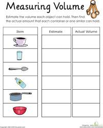 152 best measurement activities images on pinterest measurement