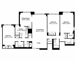 Three Bedroom Apartments In Queens by 300 East 56th Street 22d Sutton Place 3 Bedroom Apartment For